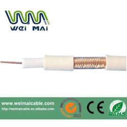 Delgada RG6 Cable Coaxial WM3118WL