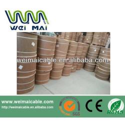 Baja pérdida KX6 Cable Coaxial RG59 RG6 RG11 WMV022054