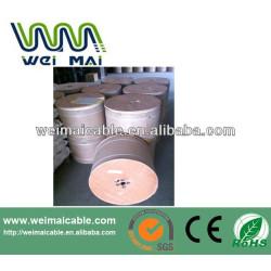 Baja pérdida KX6 Cable Coaxial RG59 RG6 RG11 WMV022055