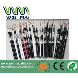 Cable de la antena Cable Coaxial RG59 RG6 RG11 WMV022060