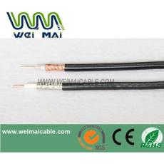 ul ce بنفايات الصين cctv wmm3445 rg7 الكابلات المحورية