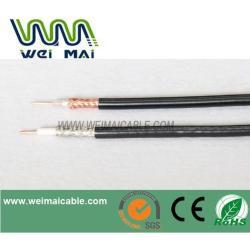 China , CCTV UL del CE Rohs RG7 Coaxial Cable WMM3445