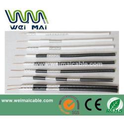 China , CCTV UL del CE Rohs RG7 Coaxial Cable WMM3443