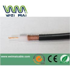 ul ce بنفايات الصين cctv wmm3444 rg7 الكابلات المحورية
