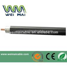Rg540 QR540 Coaxial Cable WMM3561