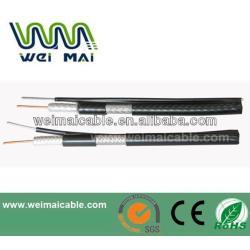 75ohm estándar RG11 COAXIAL Cable WMM3502