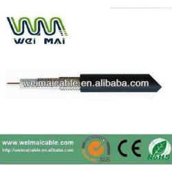 Linan barato y de buena calidad Coaxial RG174 Cable WMM3542