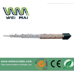Linan barato y de buena calidad Coaxial RG174 Cable WMM3544