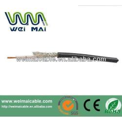 Linan barato y de buena calidad Coaxial RG174 Cable WMM3599