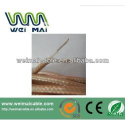 De China Hangzhou Linan 50 ohm RG178 cable coaxial WMM3548