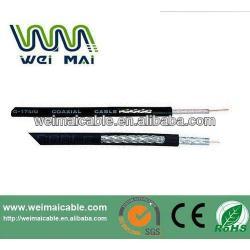 Linan barato y de buena calidad Coaxial RG174 Cable WMM3546