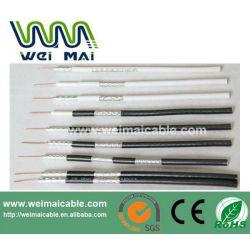 Alta calidad de Cable Coaxial RG6 WMP318273