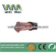 De China Hangzhou Linan barato 50ohm RG213 fabricante de Cable Coaxial WMM3536