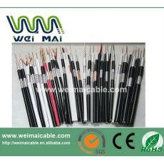 عالية الجودة الكابلات المحورية rg6 wmp3182734