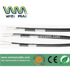 عالية الجودة الكابلات المحورية rg6 wmp3182723