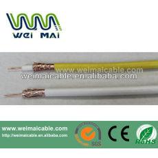 عالية الجودة الكابلات المحورية rg6 wmp3182727