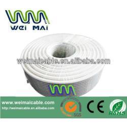 75ohm estándar RG11 COAXIAL Cable WMM3505