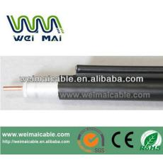 Rg540 QR540 Coaxial Cable WMM3562
