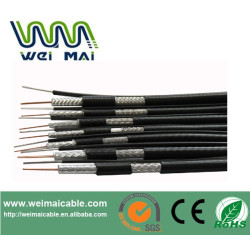 A prueba de agua Cable Coaxial RG6 WM3139WL
