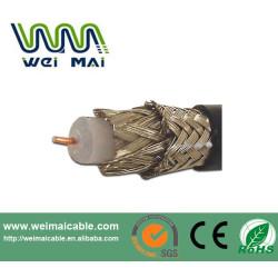 A prueba de agua Cable Coaxial RG6 WM3138WL