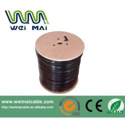Delgada RG6 Cable Coaxial WM3204WL