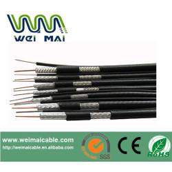Delgada RG6 Cable Coaxial WM3207WL