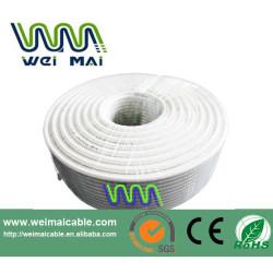Delgada RG6 Cable Coaxial WM3134WL
