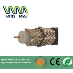 Rg6 Triple Shield Cable Coaxial WM3218WL