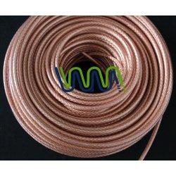 De Hign calidad precio WMA013 coaxial cable precio