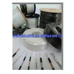 De Hign calidad precio WMA022 coaxial cable precio