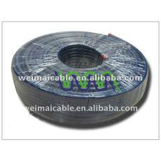 De Hign calidad precio WMA065 coaxial cable precio