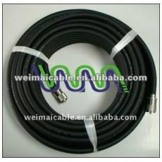 De Hign calidad precio WMA066 coaxial cable precio