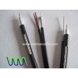 De Hign calidad precio WMA032 coaxial cable precio
