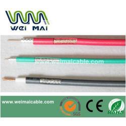 Cable COAXIAL WMM4014 RG58 RG59 RG6 RG7 RG11 COAXIAL CABLE