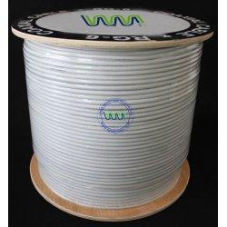 De Hign calidad precio WMA019 coaxial cable precio