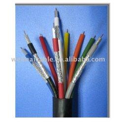 De Hign calidad precio WMA050 coaxial cable precio