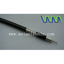 De Hign calidad precio WMA043 coaxial cable precio