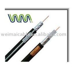 De Hign calidad precio WMA053 coaxial cable precio