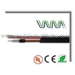 De Hign calidad precio WMA054 coaxial cable precio