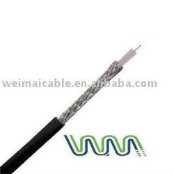 De Hign calidad precio WMA075 coaxial cable precio