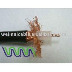 De Hign calidad precio WMA041 coaxial cable precio