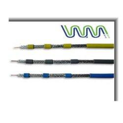 De Hign calidad precio WMA077 coaxial cable precio