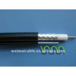 De Hign calidad precio WMA082 coaxial cable precio
