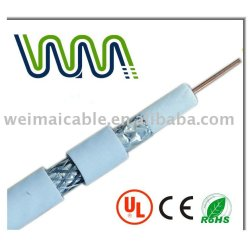 De Hign calidad precio WMA090 coaxial cable precio