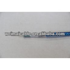 الكابلات المحورية rg6 rg5/ wmj04224 rg5 rg6 الكابلات المحورية ذات جودة عالية