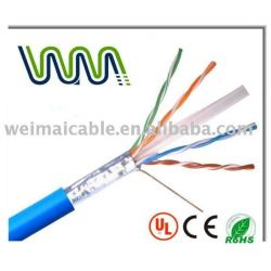 Utp / FTP / SFTP Lan cable de red cable