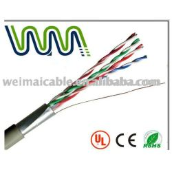 Lan Cable de la computadora Cable de red de alambre