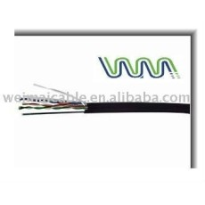 Lan cable Kable UTP CAT5e con mensajero