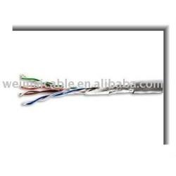 Lan cable SFTP CAT5e Internet de alambre