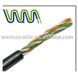 Lan cable CAT6 JELLY-FILLED